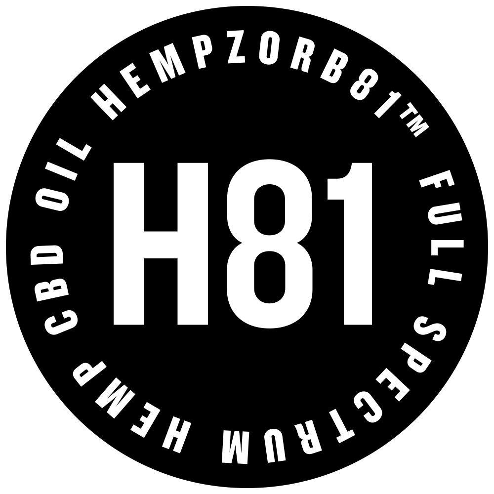 Hempzorb81